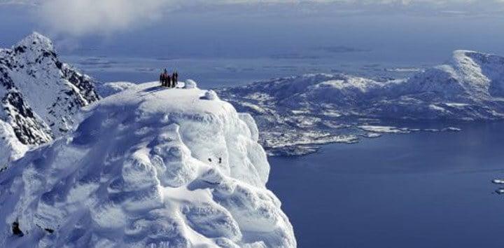 Where to do your ski workouts